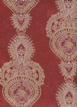 Indo Chic Wallpaper G67385 By Galerie